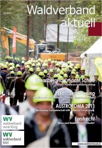Ausgabe 2/2011 Tirol & Vorarlberg