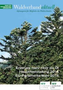 Ausgabe 2/2014 Tirol & Vorarlberg