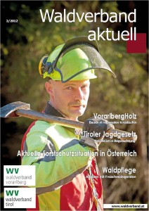 Ausgabe 2/2012 Tirol & Vorarlberg
