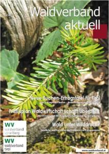 Ausgabe 3/2012 Tirol & Vorarlberg