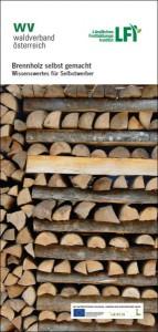 Brennholz selbst gemacht