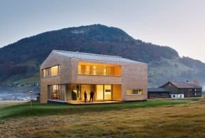 Haus Übelher in Mellau © by Schnabel A.
