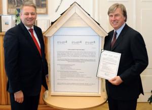 Holzbau Charta