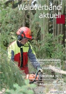 Ausgabe 1/2011 Tirol & Vorarlberg