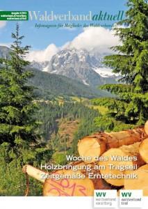 Ausgabe 3/2013 Tirol & Vorarlberg