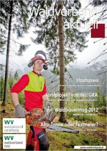 Ausgabe 4/2012 Tirol & Vorarlberg