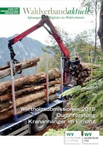 Ausgabe 4/2014 Tirol & Vorarlberg
