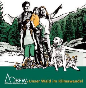 BFW Unser Wald im Klimawandel