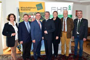 """Symposium """"Der Wald als Wirtschaftsfaktor"""""""