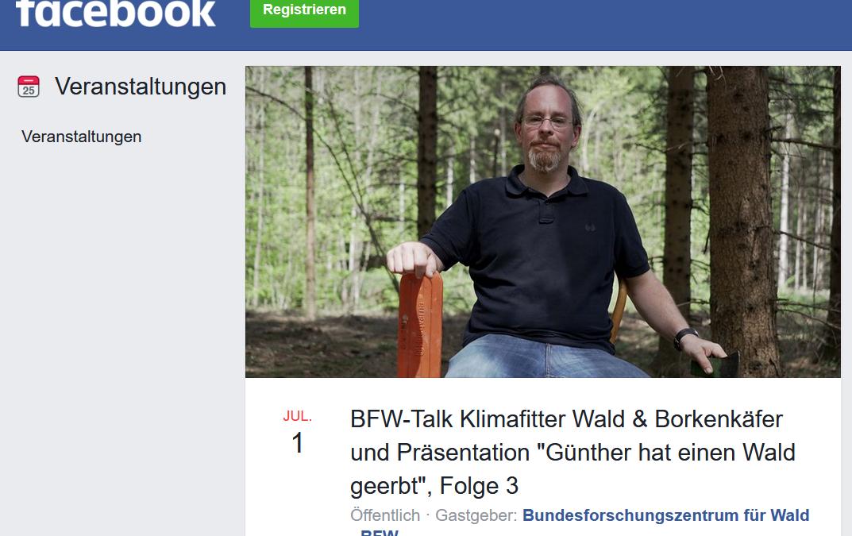 """BFW: """"Günther hat einen Wald geerbt"""" – Folge 3"""